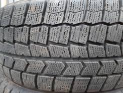 Dunlop Winter Maxx WM02. зимние, без шипов, 2016 год, б/у, износ 5%