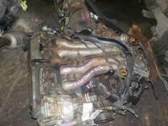 Контрактный двигатель 2TZ-FE 4wd в сборе
