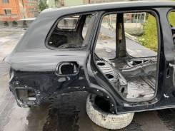 Volkswagen Touareg NF Крыло заднее правое