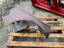 Skoda Octavia A7 Элемент Крыла заднего правого