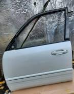 Дверь передняя левая Toyota Land Cruiser UZJ100 LX470