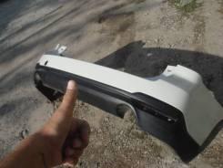 Форестер Бампер задний Subaru Forester SJ 2012-18