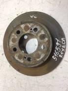 Диск тормозной задний вентилируемый для SsangYong Rexton II [арт. 516591]