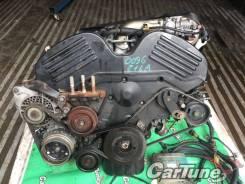Двигатель в сборе 6G72 Z16A (118т. км) [Cartune] 0096
