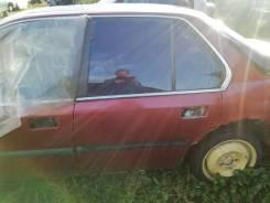 Дверь задняя левая Honda Accord 4