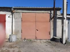Продам кирпичный гараж. Гражданская, р-н КПП, 25,0кв.м., электричество