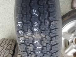 Bridgestone Dueler H/T 689, 245/70 R16 107S