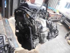 ДВС контрактный Nissan CR12DE AK12 3108