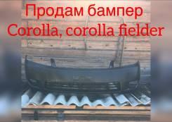 Бампер Corolla 03/05 г.
