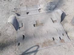 Ковровое покрытие багажника Chevrolet Tahoe