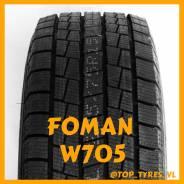 Foman, 205/70R15