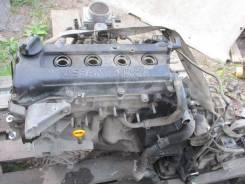 Двигатель на запчасти CG10DE 1,0 л. Nissan March K11, ANK11, HK11