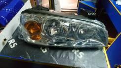 Фара передняя правая Elantra XD с 2003 ПО 2006 ГОД
