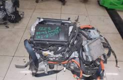 Двигатель в сборе Toyota Prius NHW 20