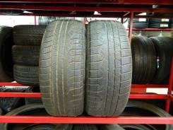 Pirelli Winter Sottozero Serie II. зимние, без шипов, б/у, износ 30%