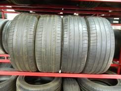 Michelin Latitude Sport. летние, б/у, износ 30%