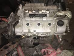 Двигатель 3MZFE без пробега Lexus RX400h Harrier Hybrid MHU38