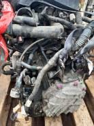 АКПП Toyota Wish ZNE10 1ZZFE в Абакане