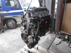 АКПП контрактная Honda L15A GD4 SWSA 3083