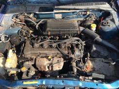 Двигатель Nissan Almera N15 Sunny N14 GA14DE