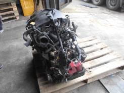АКПП контрактная Nissan CR14DE BK12 RE4F03B-FQ40 3147