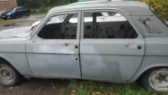 Дверь боковая ГАЗ 24