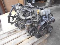 АКПП контрактная Toyota 5AFE AE110 A240L-03A 3183