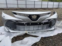 Бампер передний Toyota Camry V70 52119-2T935