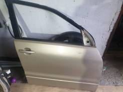Дверь Suzuki Grand Vitara, Escudo 2005, 2006, 2007, 2008, 2009, 2010,