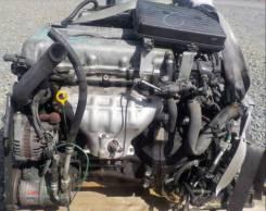 Двс Nissan Serena SR20DE + комп. 2.0 , 145л. с.