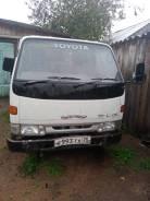 Toyota ToyoAce. Продам грузовик., 2 000куб. см., 1 500кг., 4x2