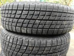 Bridgestone. зимние, без шипов, 2016 год, б/у, износ 5%