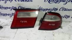 Фонарь задний правый в крыле Nissan Pulsar [FN15-075]