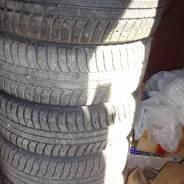 Продам комплект колес 205/65/15