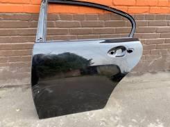 Задняя левая дверь Lexus GS IV