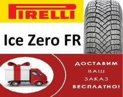 Pirelli Ice Zero FR. зимние, без шипов, 2020 год, новый