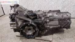 МКПП - 6 ст. Audi A4 B7 2006, 2.5 л (HSL)