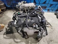 Двигатель на Honda Torneo, Accord CL-3, F20B