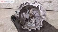 МКПП - 5 ст. Skoda Fabia 2005, 1.2-1.4 л (GKU)