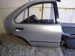 Дверь правая задняя Nissan Sunny Fb14 Ga15DE