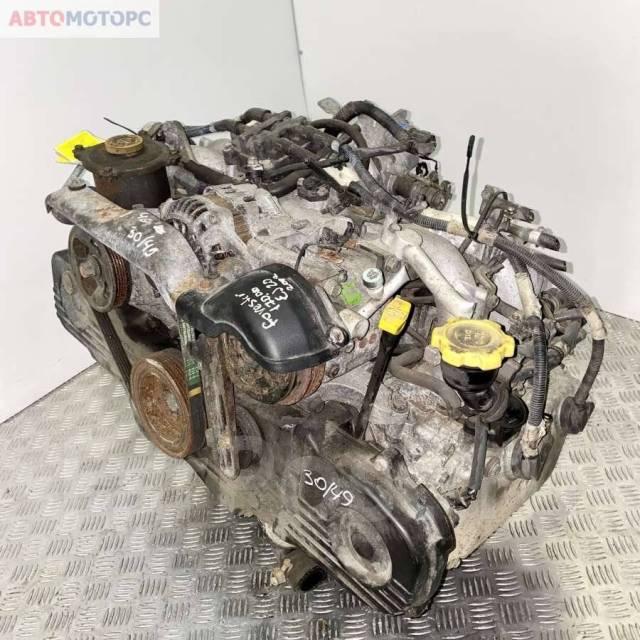 Двигатель Subaru Forester SF 2000, 2 л ( EJ20)