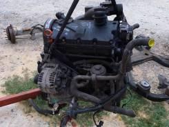 Двигатель AXB VW Transporter T5 1.9tdi