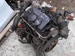 Двигатель BMM 2.0tdi Audi A3, Golf, Passat