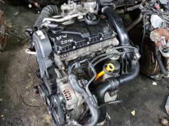 Двигатель BPW 2.0tdi Audi A4, A6