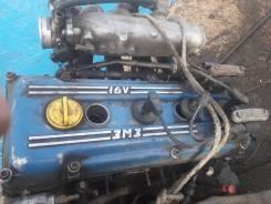 Двигатель Газ 3110 змз40620D