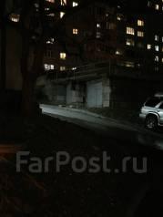 Боксы гаражные. улица Никифорова 55, р-н Борисенко, 37,6кв.м., электричество. Вид снаружи