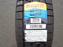 Pirelli Winter Ice Sport, 215/70R15