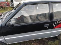 Дверь передняя левая Ниссан Марч Nissan March 82 кузов к10