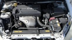 Двигатель 1AZ-FSE Toyota