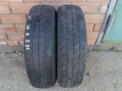 Dunlop, 165 R14 LT